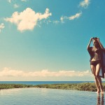LIFE CAN WAIT – TURKS AND CAICOS SWIMWEAR EDITION