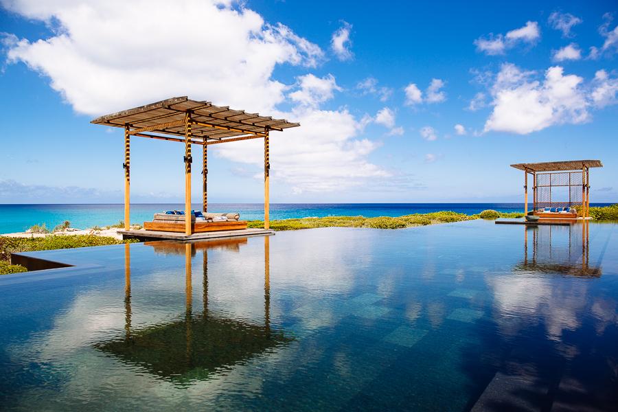 Turks and Caicos, Amanyara