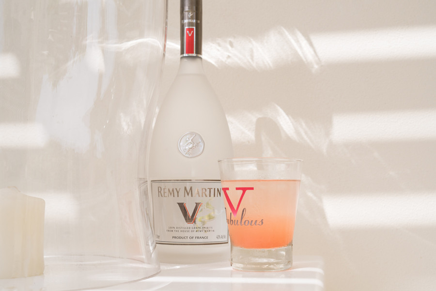 Chill with Remy V