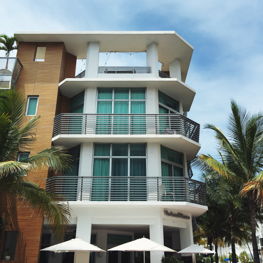 Sense Beach House