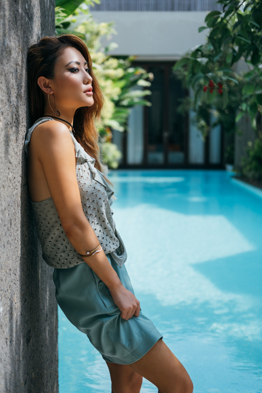 W Retreat Bali Seminyak NOTJESSFASHION, NYC, Top Fashion Blogger, Lifestyle Blogger, Travel Blogger