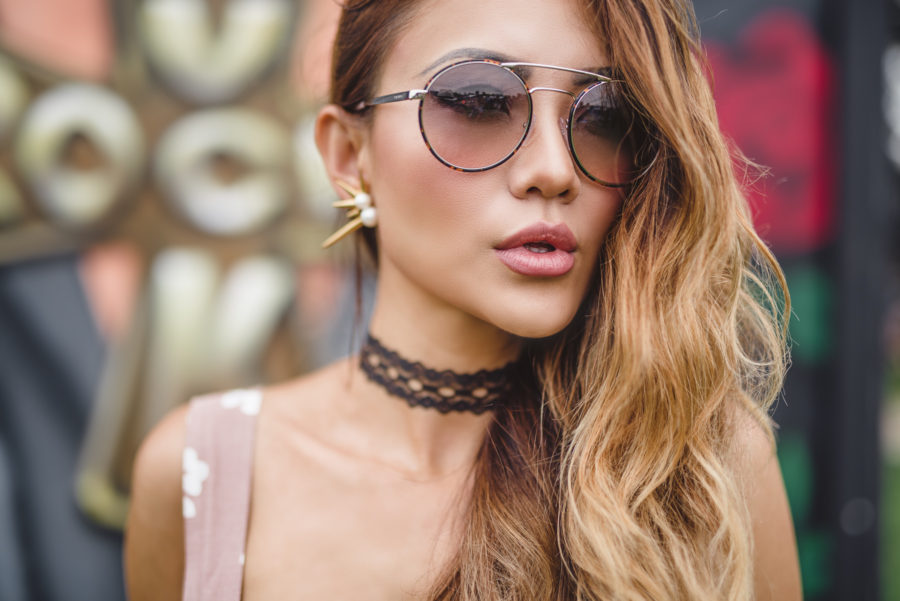 Sunglass Hut, Gov Ball, Governor Ball, Festival, NOTJESSFASHION, NYC, Top Fashion Blogger, Lifestyle Blogger, Travel Blogger