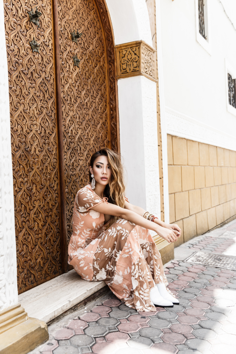 Four Seasons, Resort, Casablanca, Marrakesh, Morocco, NOTJESSFASHION, NYC, Top Fashion Blogger, Lifestyle Blogger, Travel Blogger