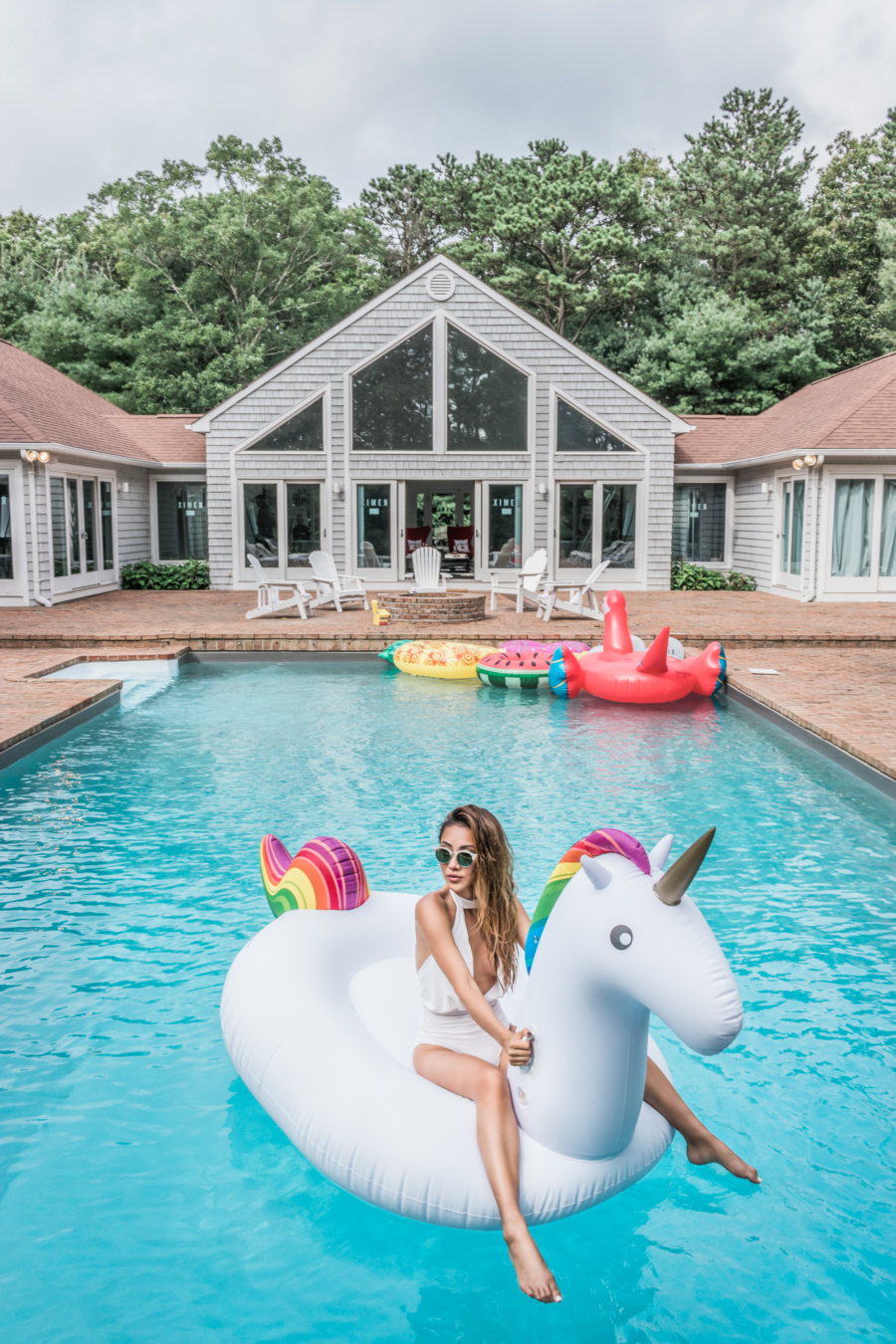 Ray-ban, Rayban, Remix, Sunglasses, Hamptons, Montauk, East Hampton, Beach House, NOTJESSFASHION, NYC, Top Fashion Blogger, Lifestyle Blogger, Travel Blogger