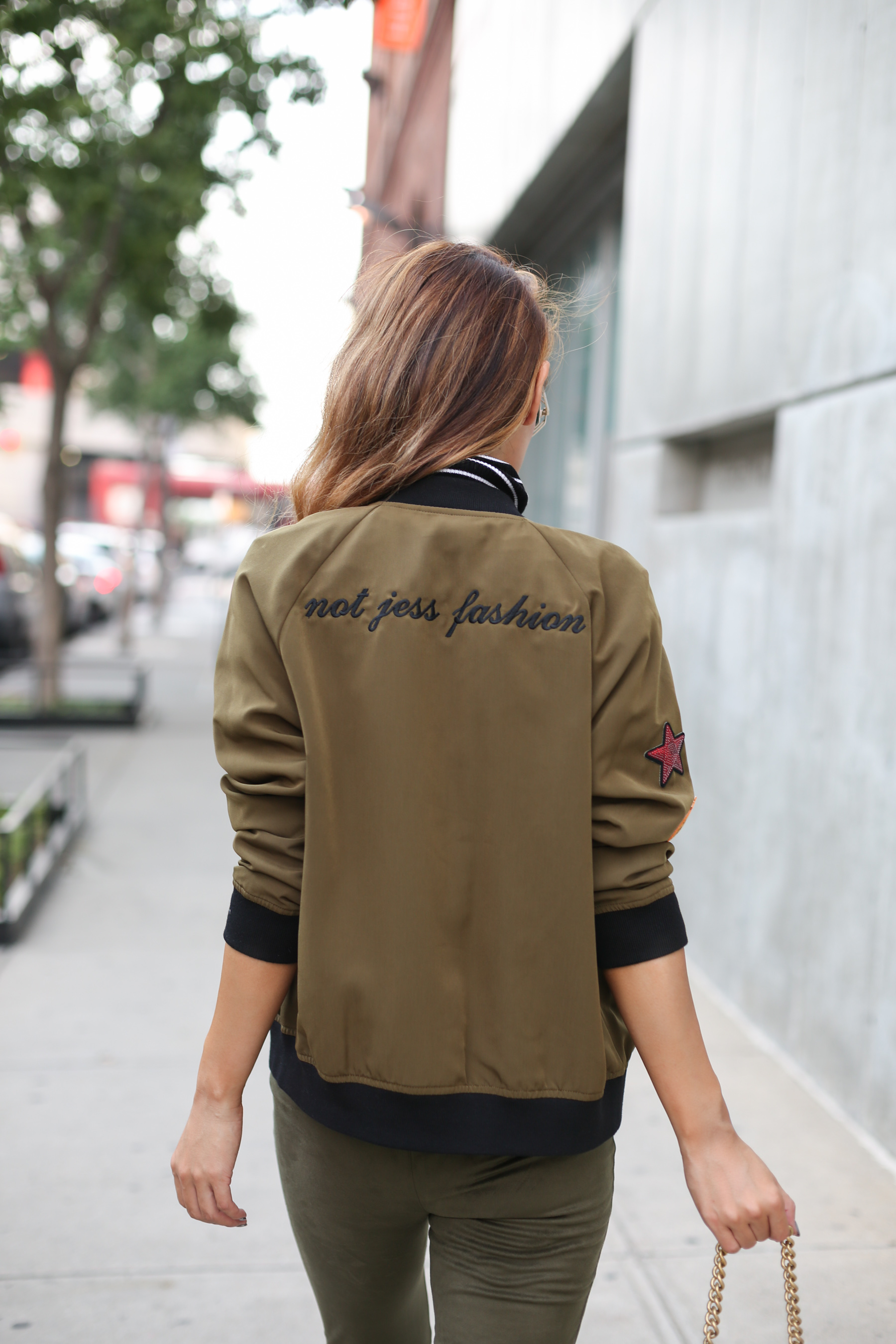 Lord & Taylor, Bomber Jacket, NOTJESSFASHION, NYC, Top Fashion Blogger, Lifestyle Blogger, Travel Blogger