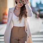 7 Ways to Style a Blazer