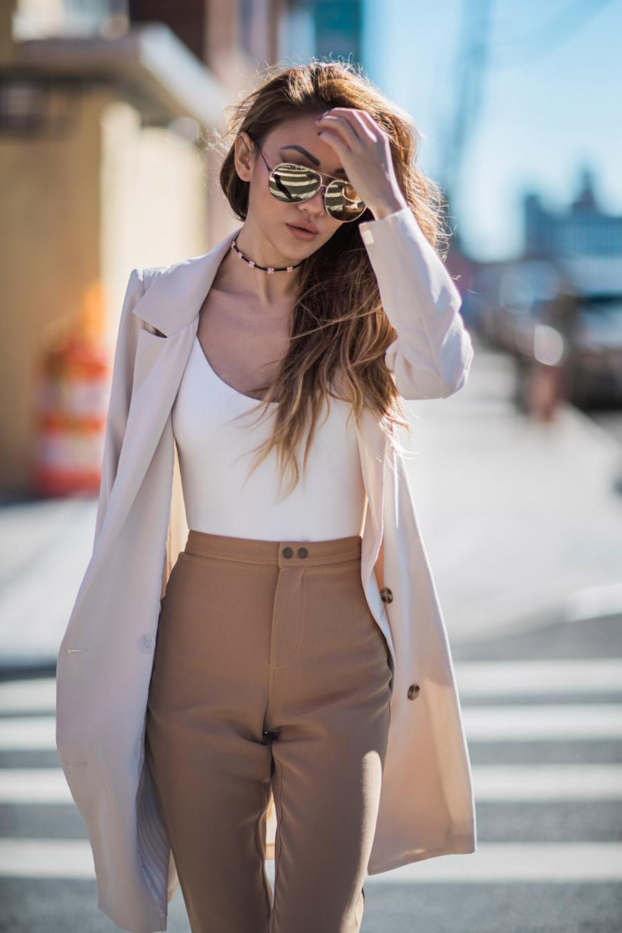 Chicwish 7 Ways to Style a Blazer // NotJessFashion.com