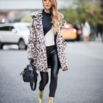 How to Wear Leopard Print Like A Pro
