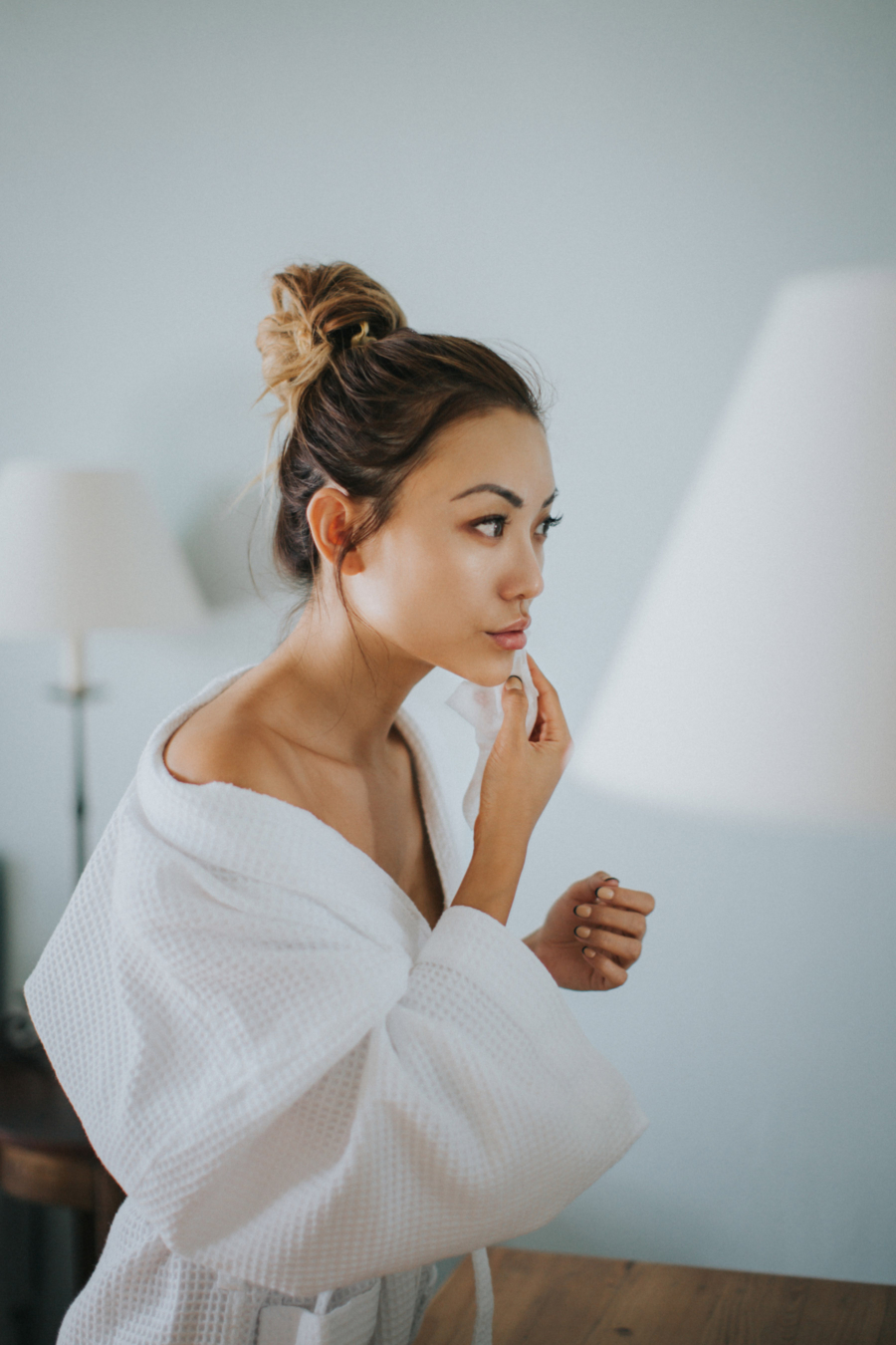 10 Step Guide to Smooth and Glowing Skin // NotJessFashion.com