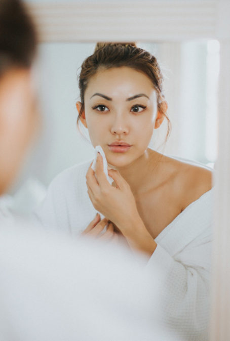 10-Step Guide to Smooth and Glowing Skin