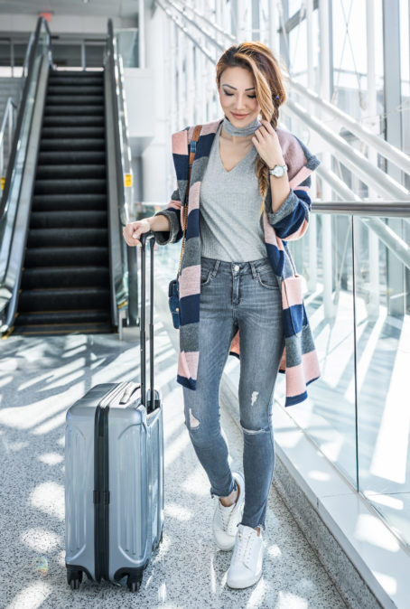 7 Essentials for Comfy Travel Style