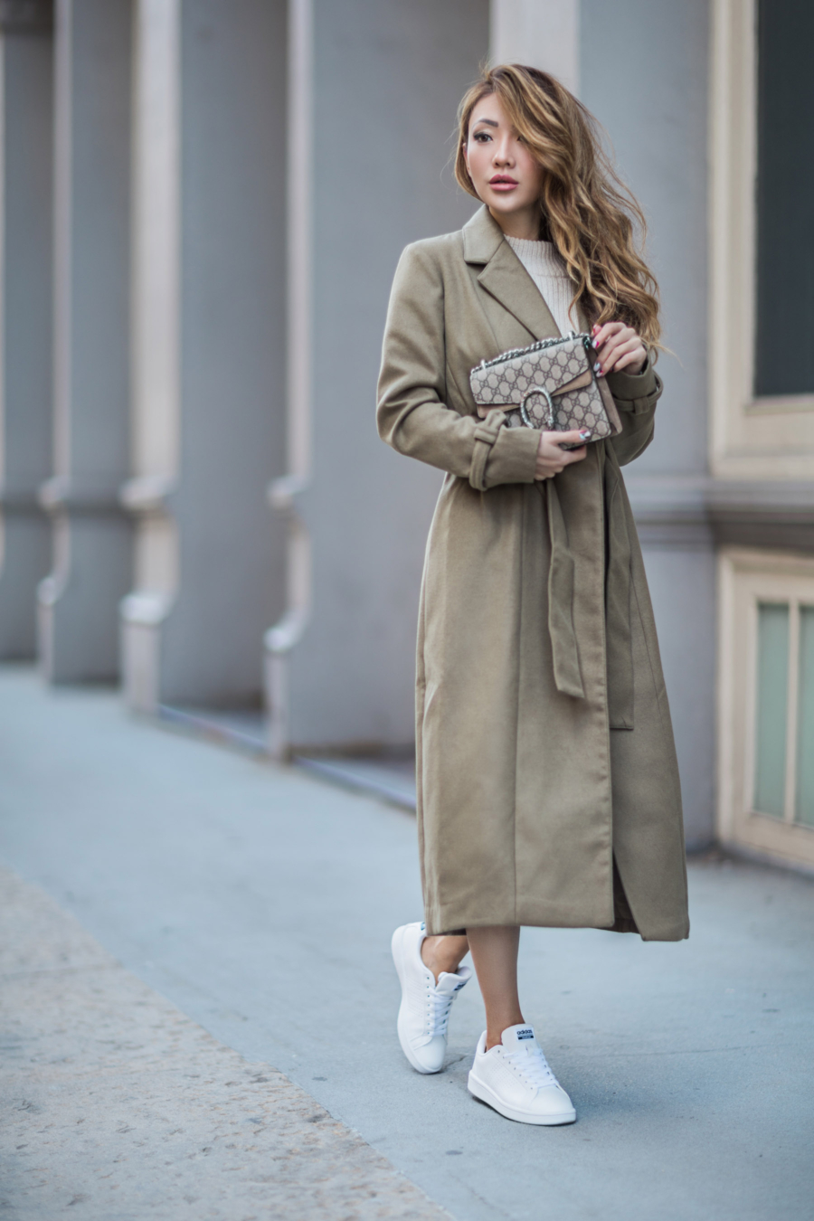 How To Sport The Athleisure Trend In Spring 2017