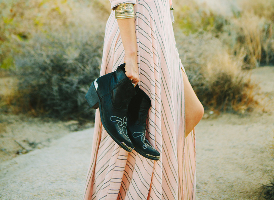 Boots Ultimate Coachella Style Guide // NotJessFashion.com