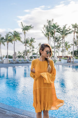 ESSENTIAL RESORT WEAR FOR YOUR NEXT VACATION