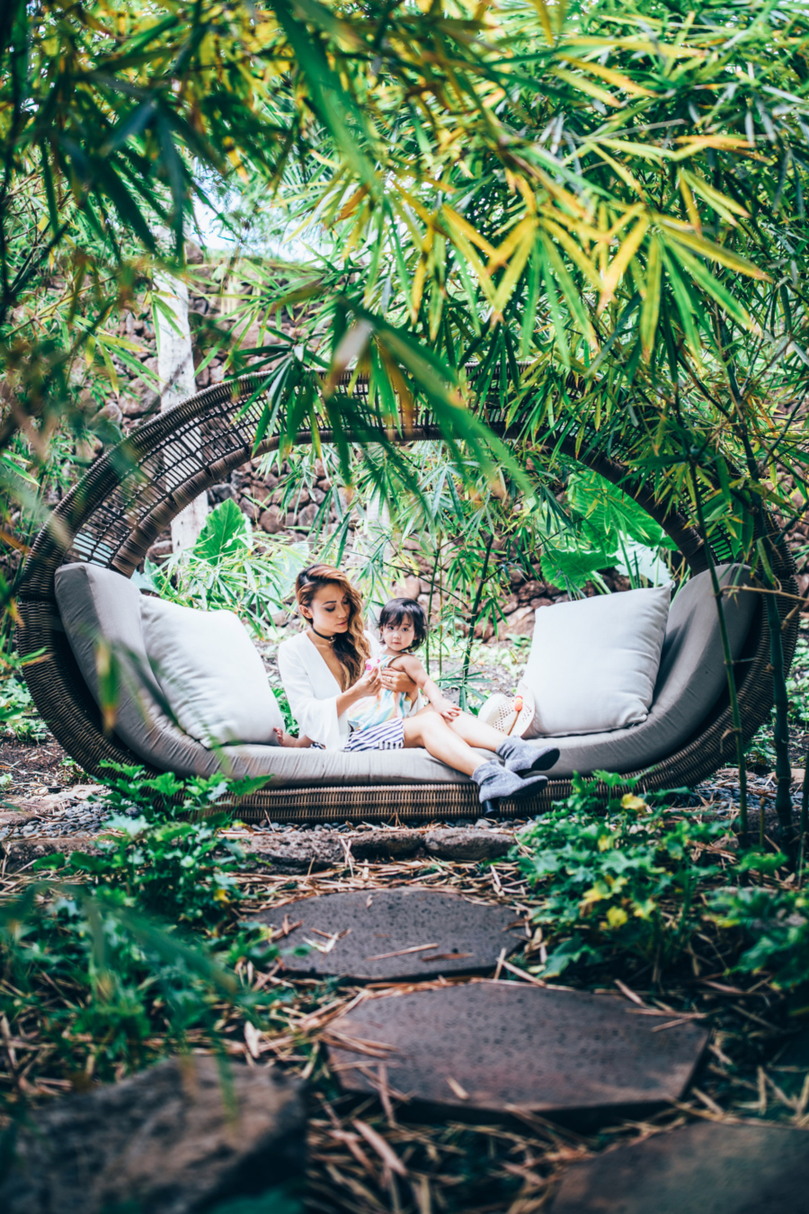 Four Seasons Resort Oahu at Ka Olina, Luxury Travel with Kids in Hawaii // NotJessFashion.com