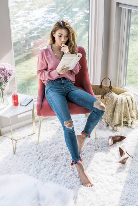 Instagram Outfit Round Up: 9 Looks that Seamlessly Transition from Winter to Spring