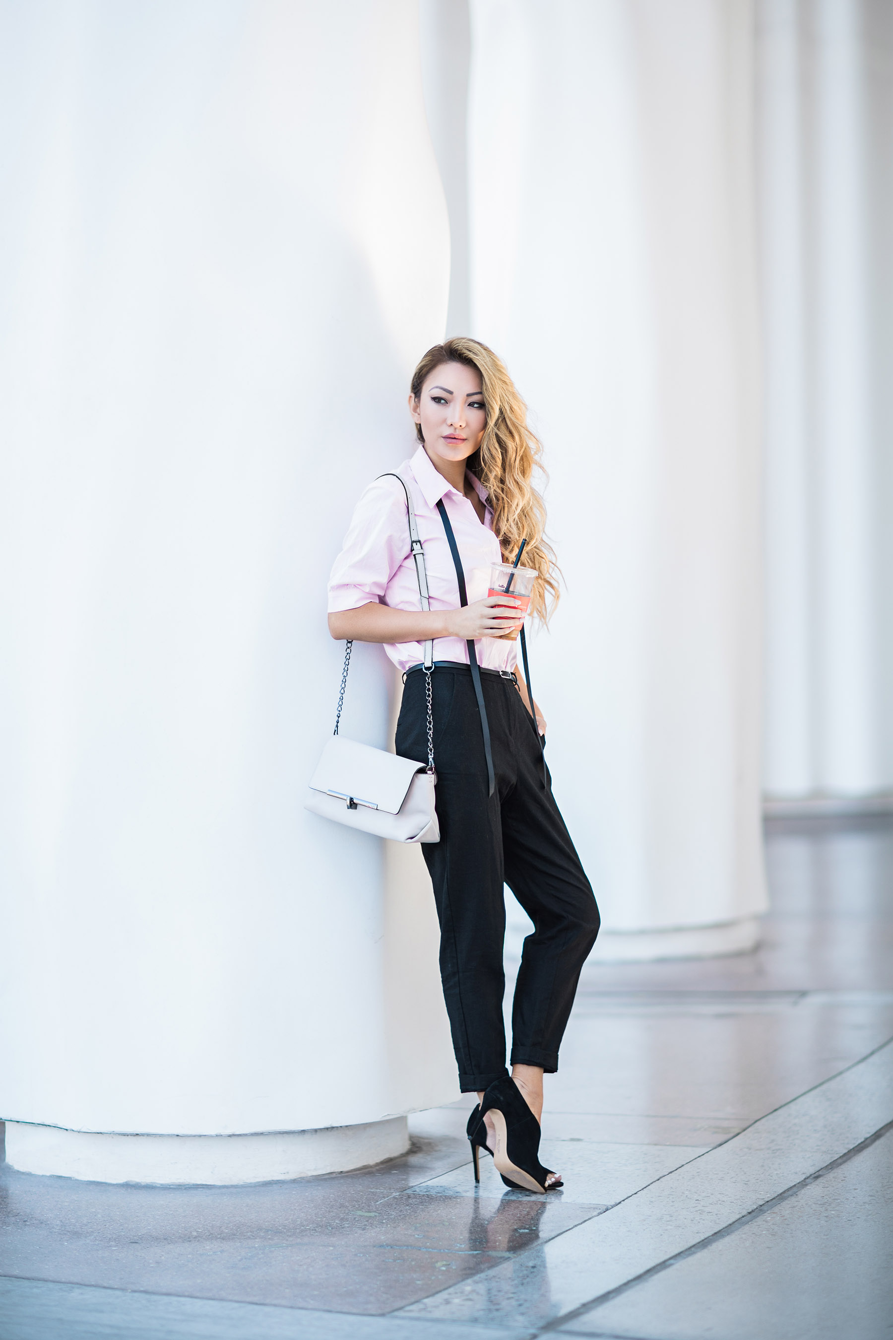 7 Pieces to Spice Up Your Work Outfit // NotJessFashion