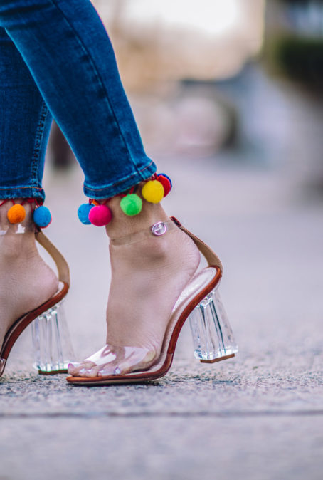 These Are The 7 Must Have Styles Of Shoes For Spring