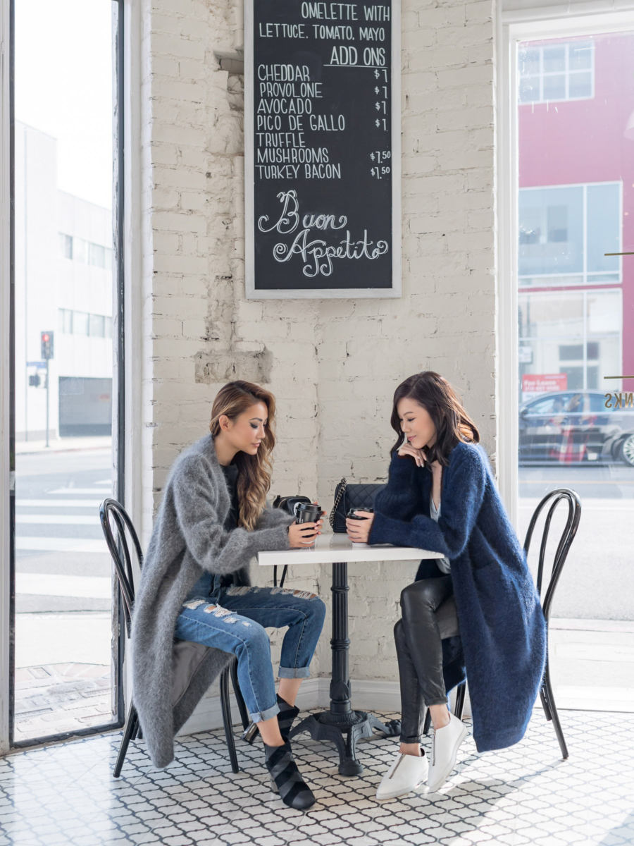 Easy Brunch Outfits For Anyone // NotJessFashion.com