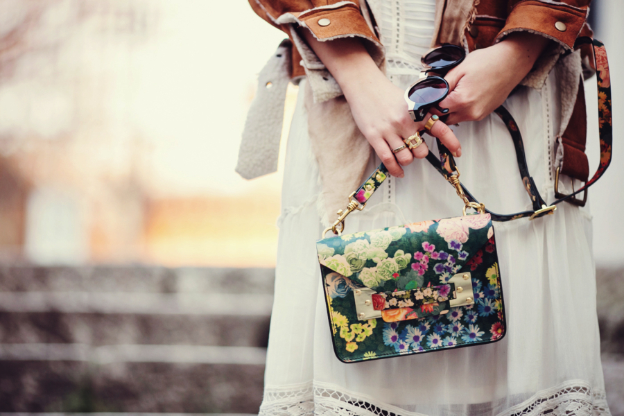 Floral Crossbody Bags -  It Crossbody Bags for Spring, All under $250 // Notjessfashion.com