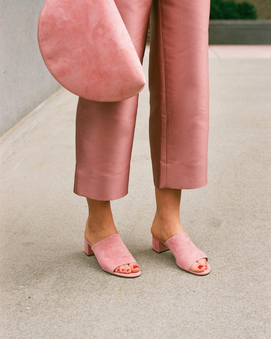 Mules Shoes For Spring - These Are The 7 Must Have Styles Of Shoe For Spring // Notjessfashion.com