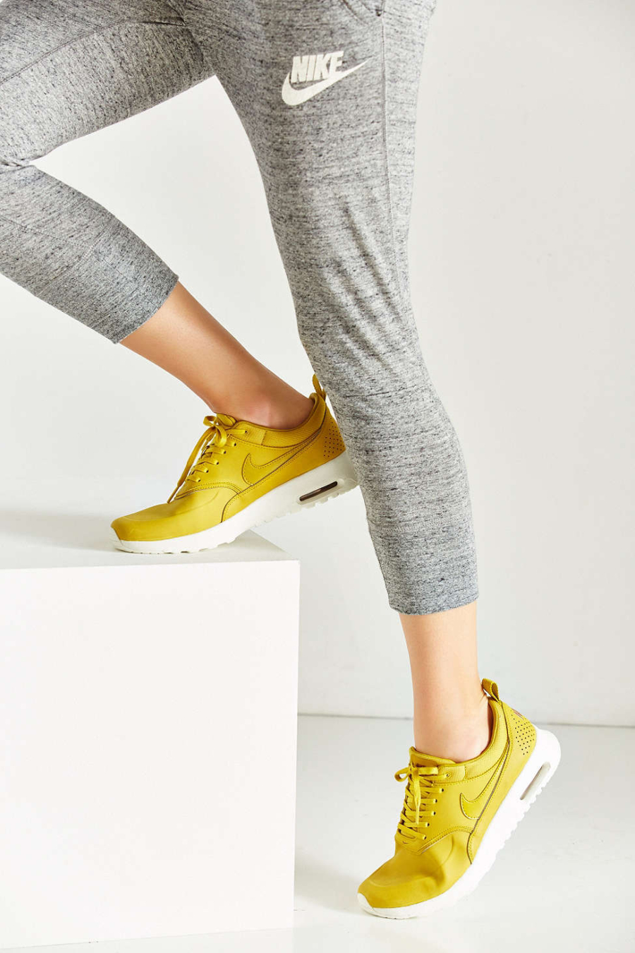 Work Out Sneakers - 7 Activewear Pieces That Can Change Your Attitude About Hitting The Gym // Notjessfashion.com