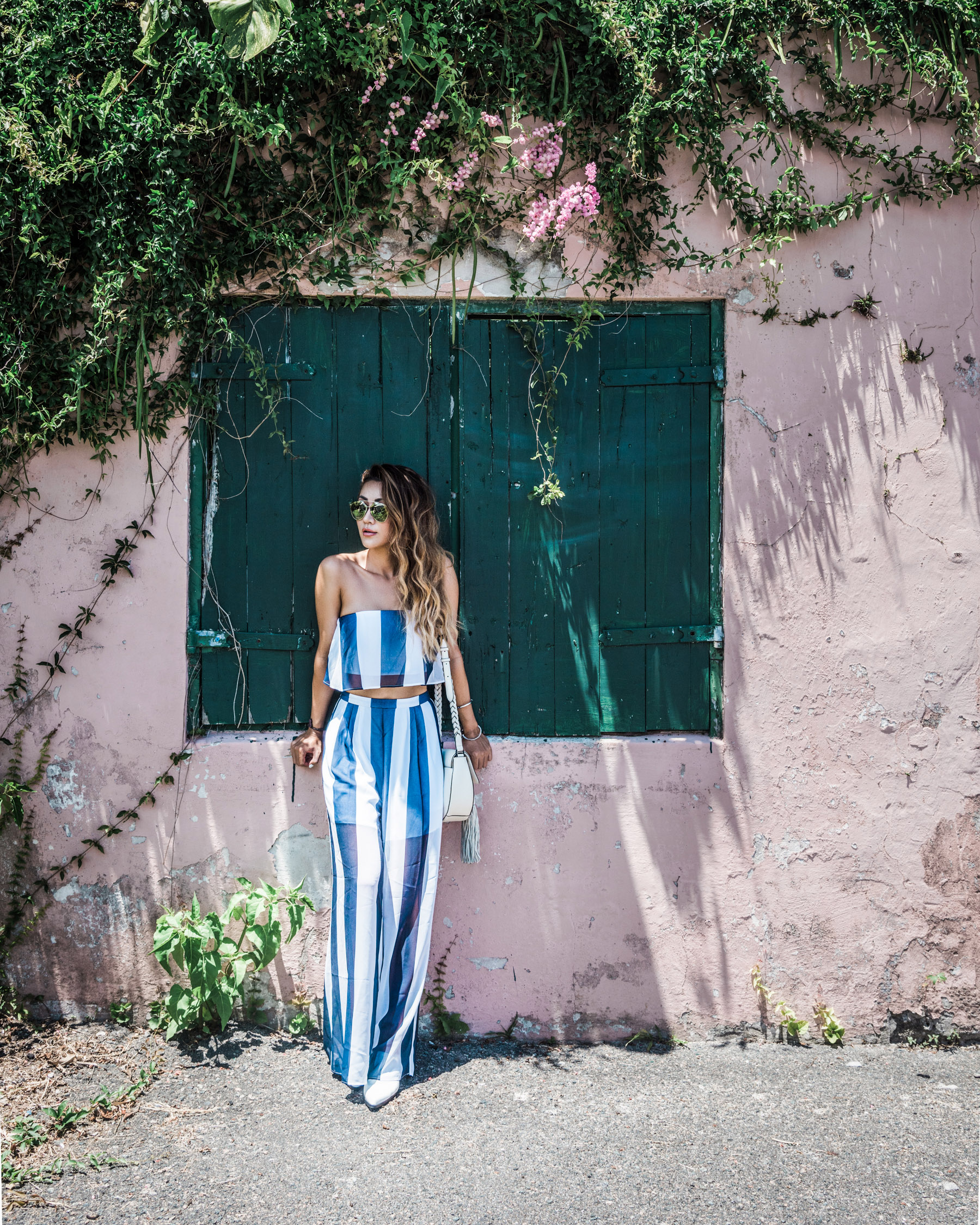 Spring Getaway Outfits for Every Type of Girl // NotJessFashion.com