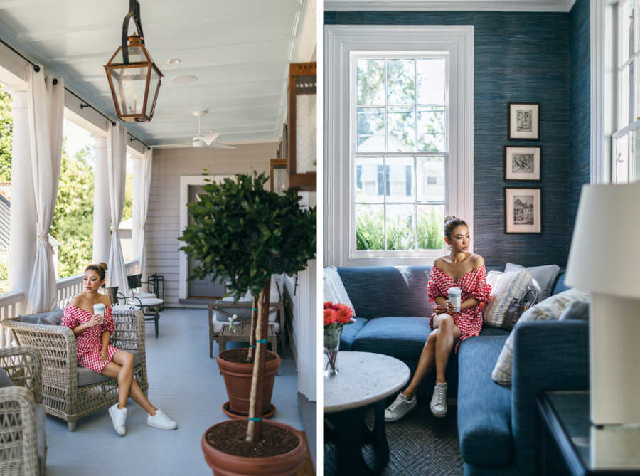 86 Canon B&B Areas - Travel Guide: 36 hours in Charleston, SC // NotJessFashion.com