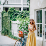 6 Ways To Wear Summer's Hottest Color: Yellow