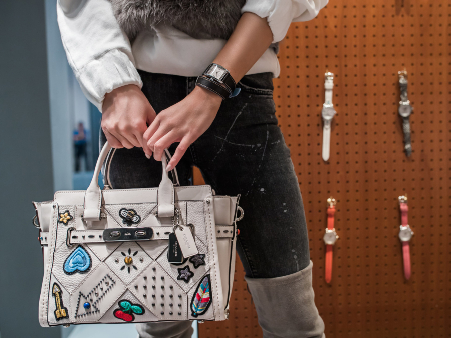 Coach Bag Baselworld - What should you expect from Baselworld: Coach Edition // NotJessFashion.com