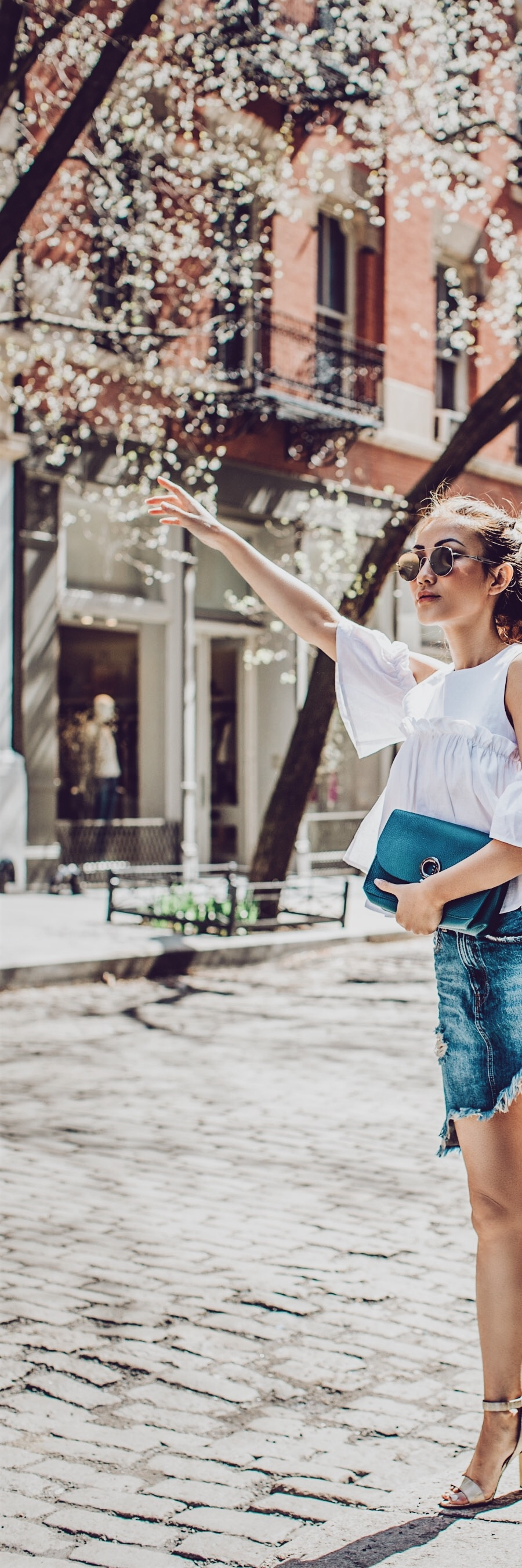 Instagram Outfits Round Up: Spring to Summer