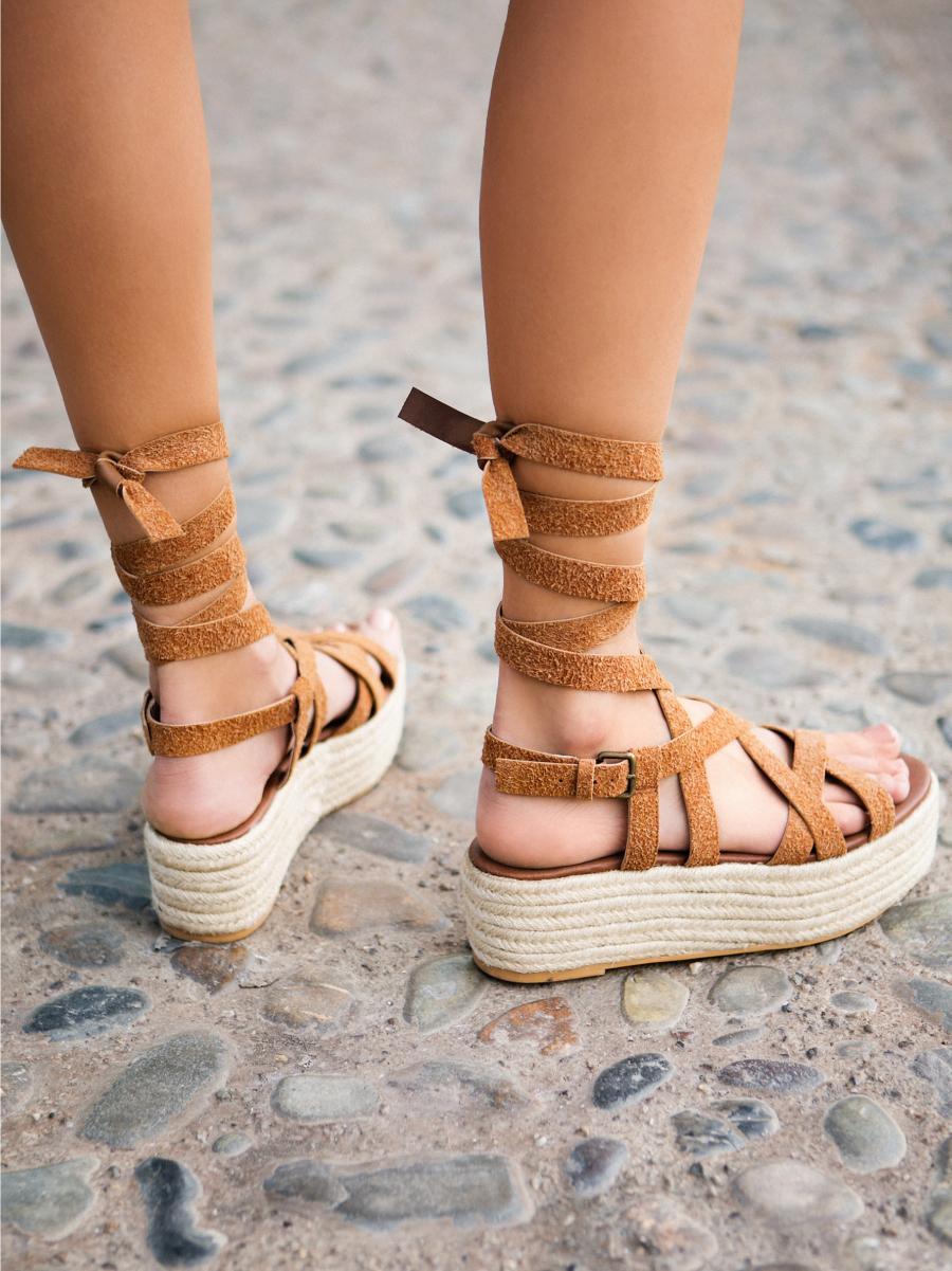 Most Stylish Summer Sandals Under 100 - NotJessFashion