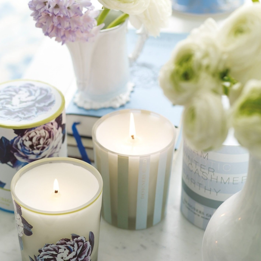 Candles - The 7 Best Mother's Day Gifts for Every Type of Mom // NotJessFashion.com