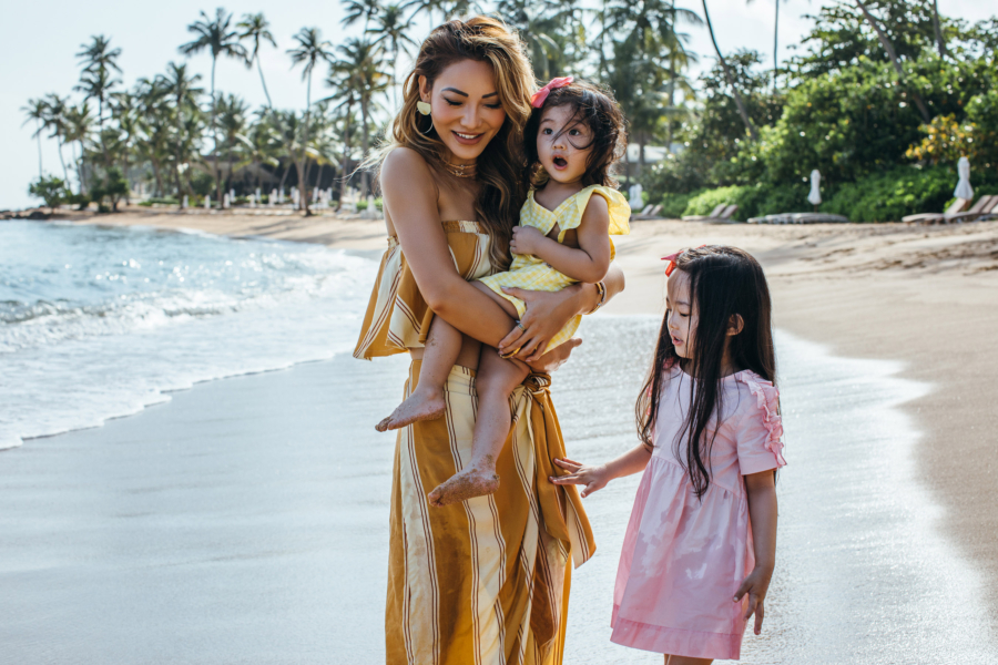 Mother's Day Vacation - The 7 Best Mother's Day Gifts for Every Type of Mom // NotJessFashion.com