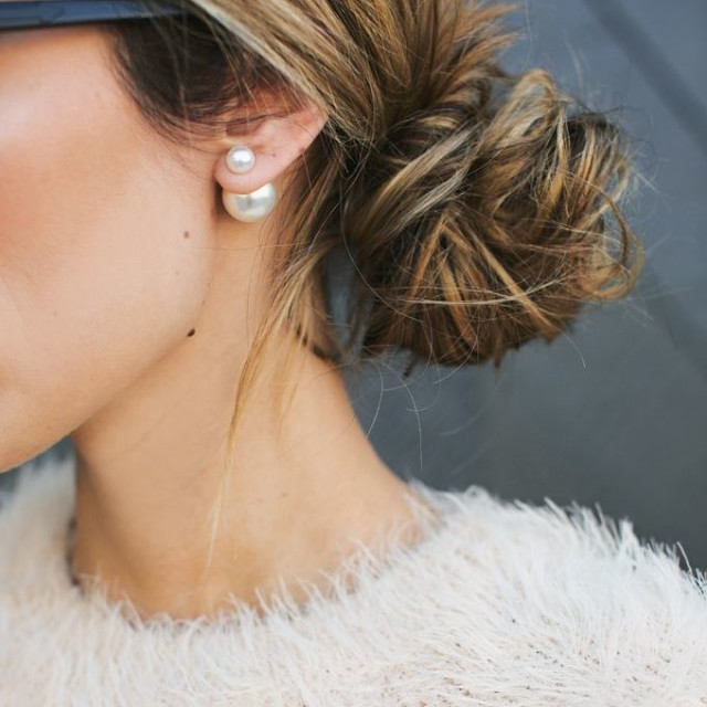 Pair of Studs - 5 Investment Pieces You Need to Start Saving for Right Now // NotJessFashion.com