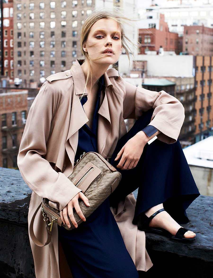 Classic Trench - 5 Investment Pieces You Need to Start Saving for Right Now // NotJessFashion.com