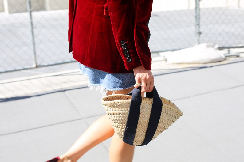 Tote Basket - Cute Basket Bags that will Whisk You Away // NotJessFashion.com