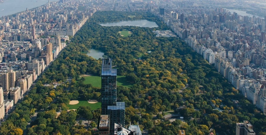 Central Park - Best Places To Take Photos in New York // NotJessFashion.com