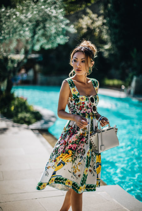 5 FLORAL PRINTS PERFECT FOR SUMMER DRESSING