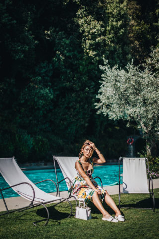 Floral Dresses for Your Summer Vacations