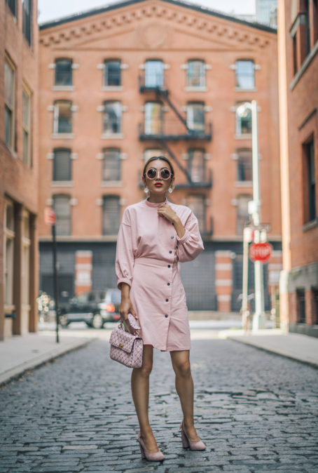 5 TRENDY BUT OFFICE FRIENDLY SUMMER OUTFIT IDEAS