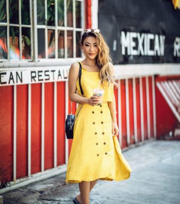 5 BEST COLORS TO WEAR AND STAND OUT THIS SUMMER