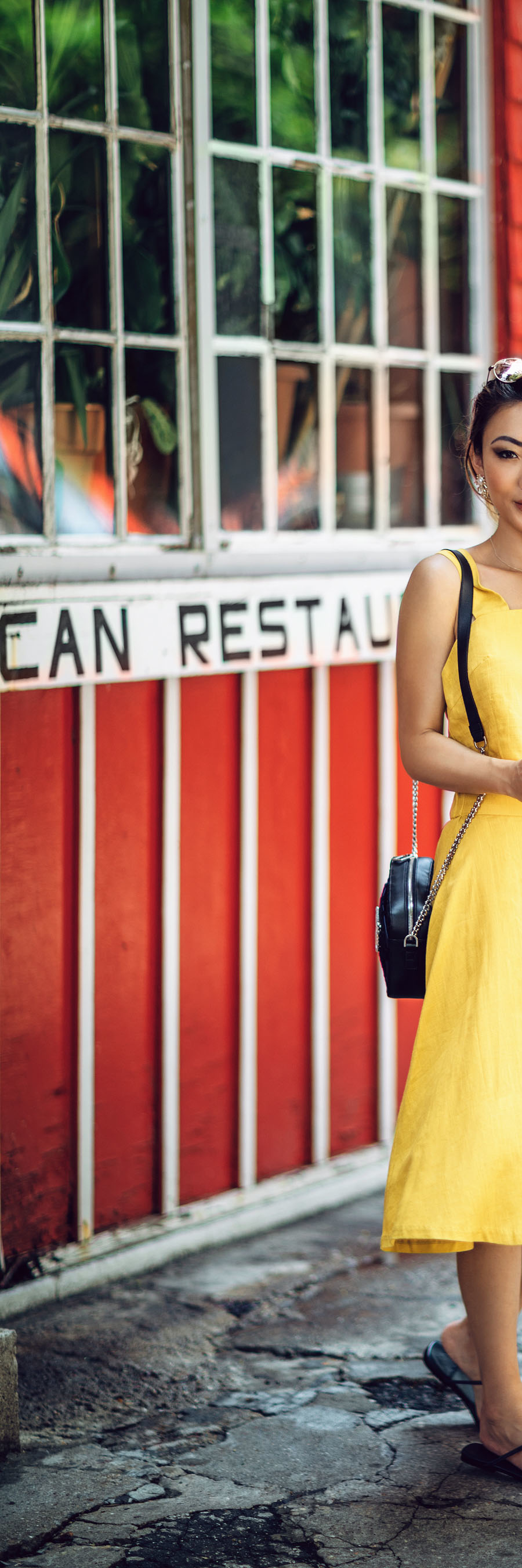Perfect Yellow Dresses For All Your Summer Weekends
