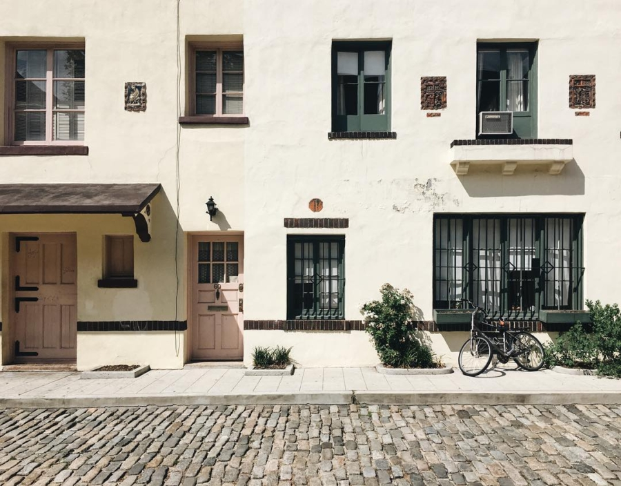 Washington Mews - Best Places To Take Photos in New York // NotJessFashion.com