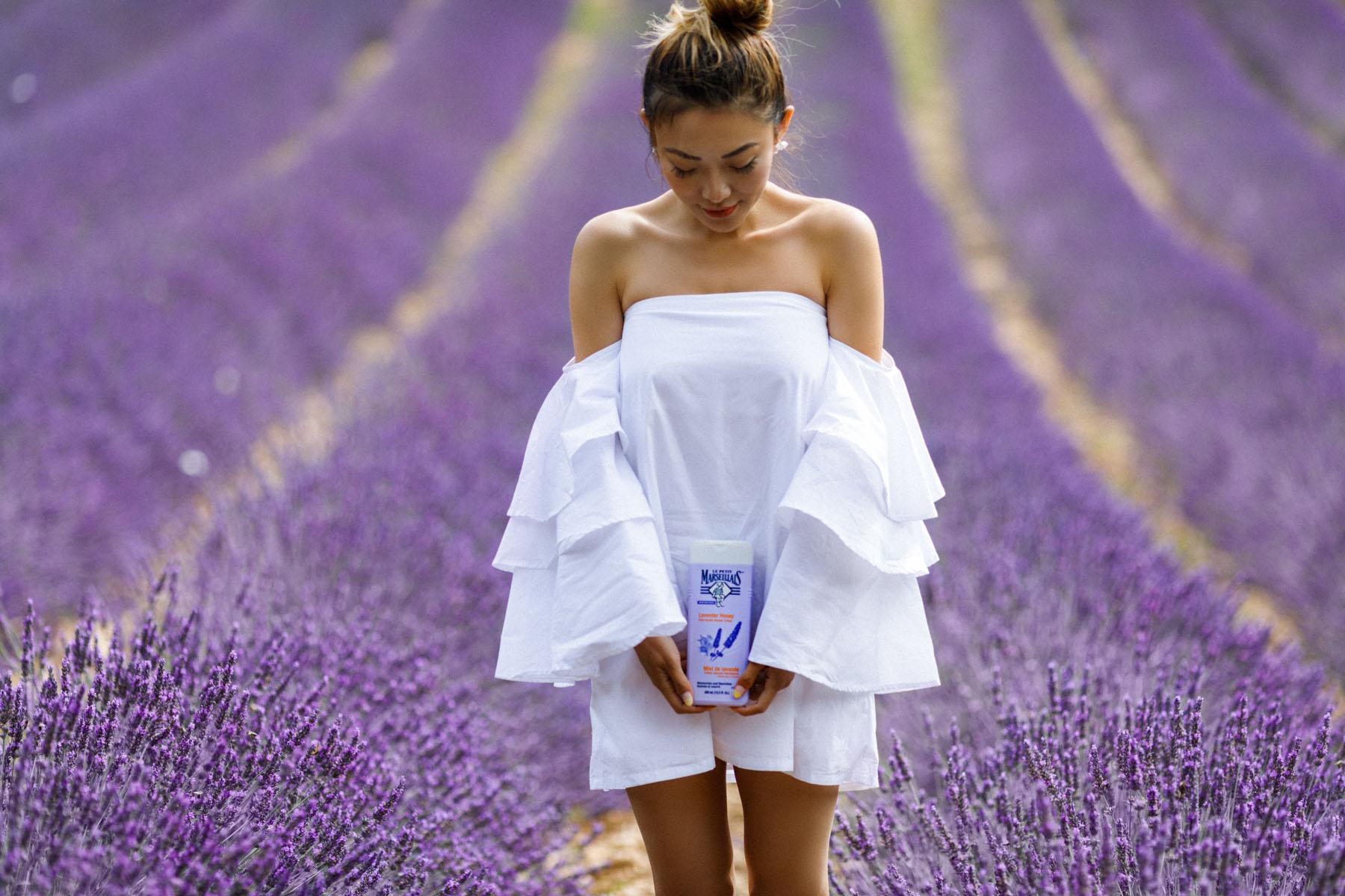 Le Petit Marseillais - A Souvenir from Provence // NotJessFashion.com