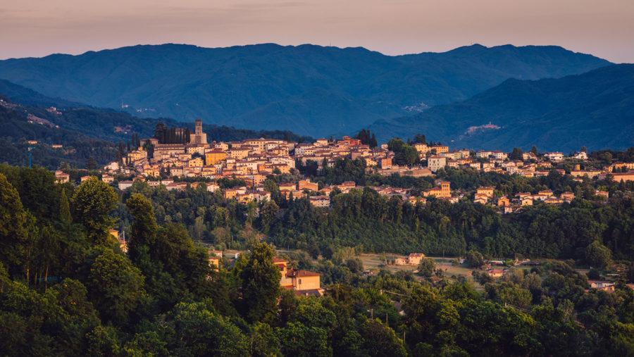 Renaissance Tuscany Il Ciocco Resort & Spa, Barga - Tuscany, Italy // NotJessFashion.com