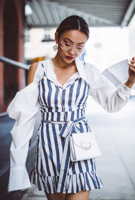 YOUR GUIDE TO WEARING THE WHITE ACCESSORY TREND