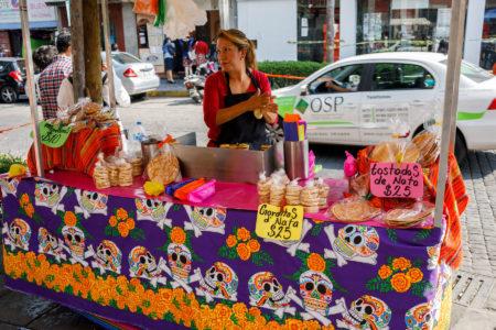 Mexico City Traditional Markets // Notjessfashion.com