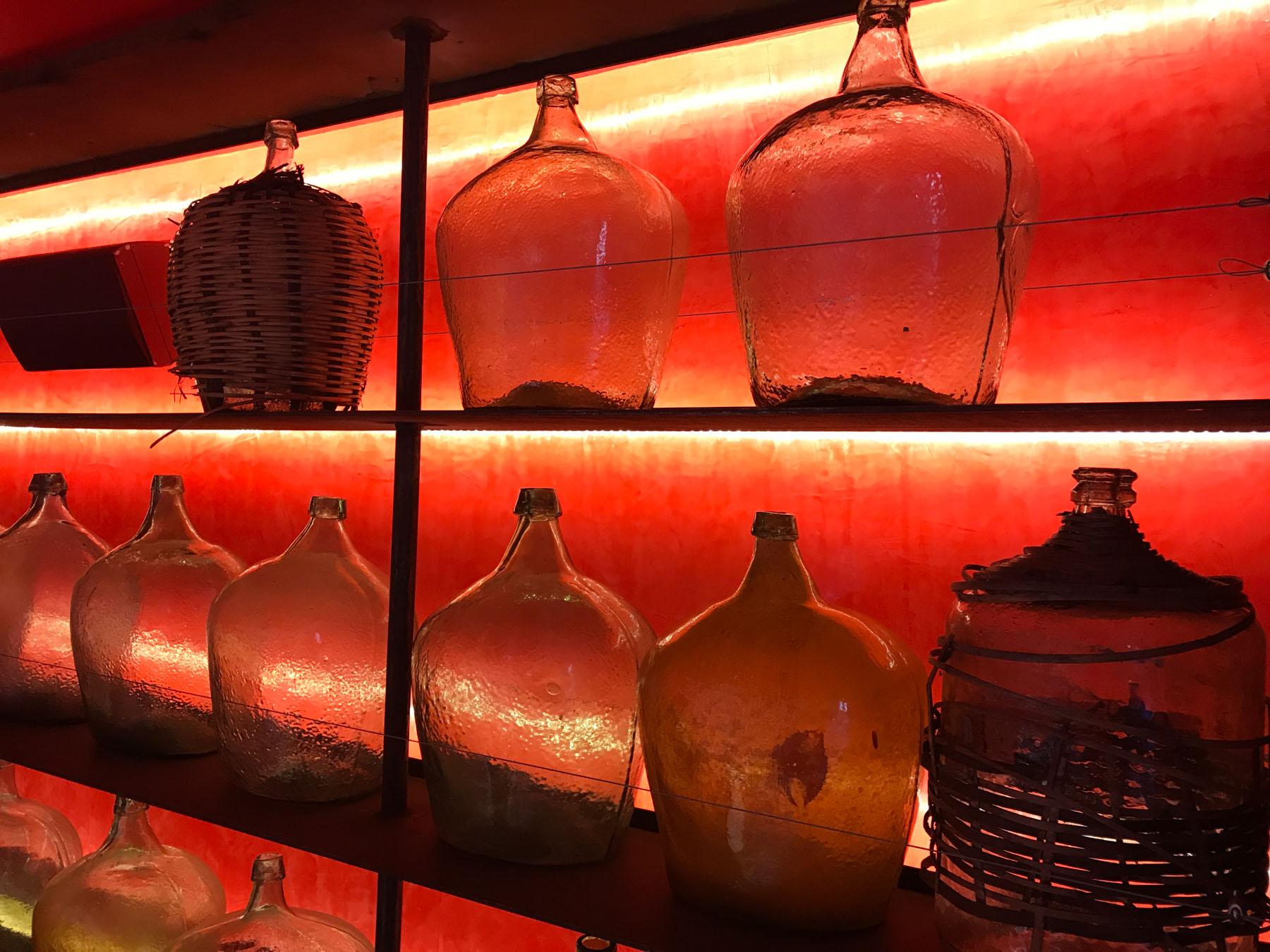 Vase Decor Mexico City // Notjessfashion.com