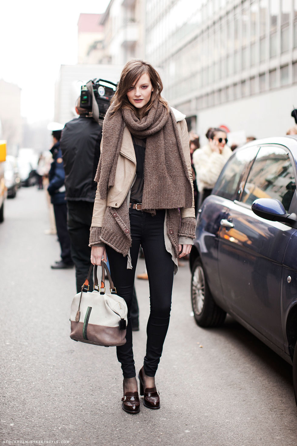How to Master the Art of Layering this Fall // NotJessFashion.com